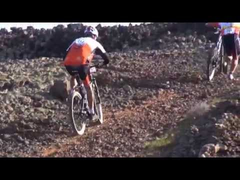 Event video awards 4stageMTB LANZAROTE2014