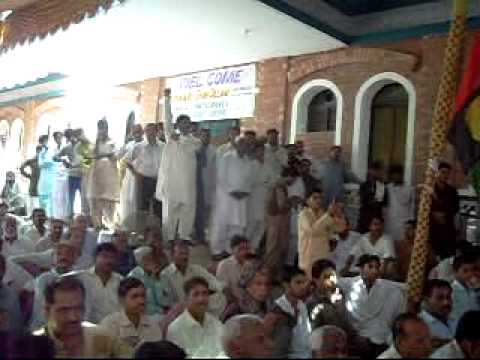 Efftatah Civil Hospital Khairpur By Syed Qaim Ali Shah Part 3