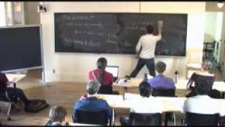 Lecture 2 | Quantum Field Theory (Cambridge)