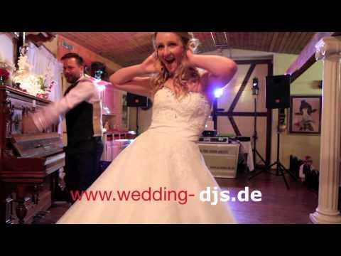 WWW.wedding-djs.de Ihr HOCHZEITS- & PARTY DJ für Augsburg, Nürnberg, München, Stuttgart, Ansbach,