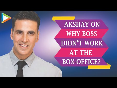 Akshay Kumar Exclusive Interview On Holiday Part 1