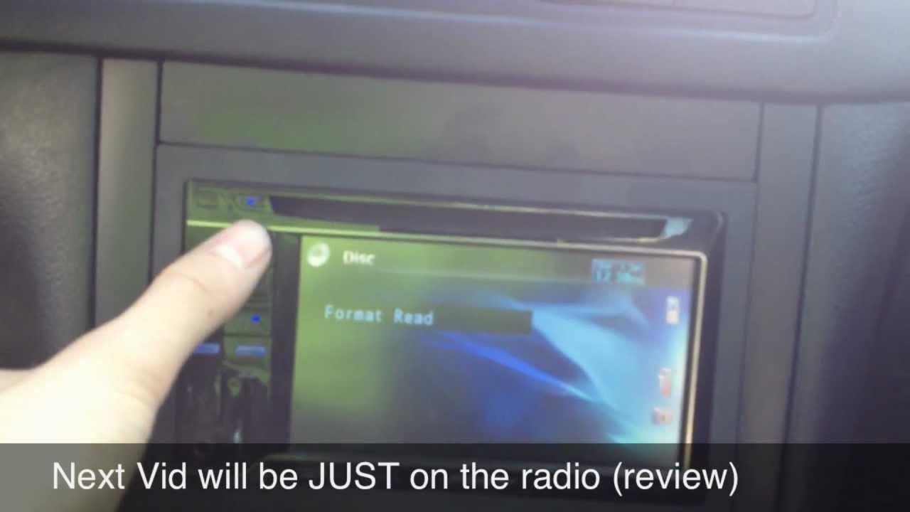 How to Install Double DIN Radio MK4 Jetta GTI Golf YouTube