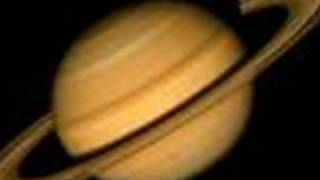 NASA Official Saturn Audio Recording 2003