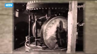 Zoektocht naar het verleden afl.4 : De werking van de watermolen - 687