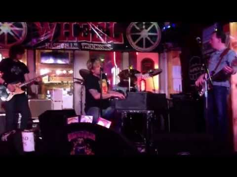 Brandon Giles - Mess Around - The Wheel Nashville