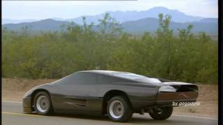 Video The Wraith Dodge M4S Turbo Interceptor