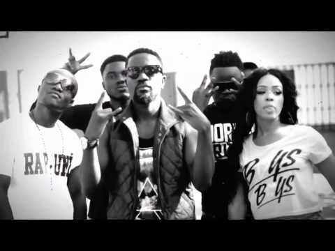 Sarkodie - Devio (Feat. Kemenya) - Sarkodie - Devio (Feat. Kemenya)