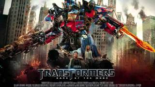 Transformers 3 Trailer Song Prelude Pusher (Choir) + Free