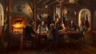 Medieval Music Black Wolf's Inn