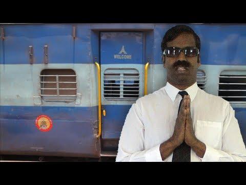 Vaigai Express song