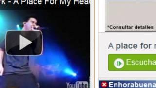 Pagina Para Descargar O Escuchar Canciones MP3 Sin Virus