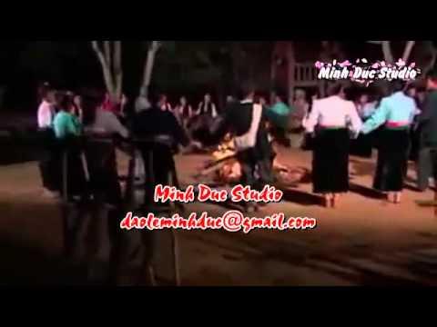 Karaoke Thu Hiền vs Trung Đức   Tình Ca Tây Bắc MDS   YouTube