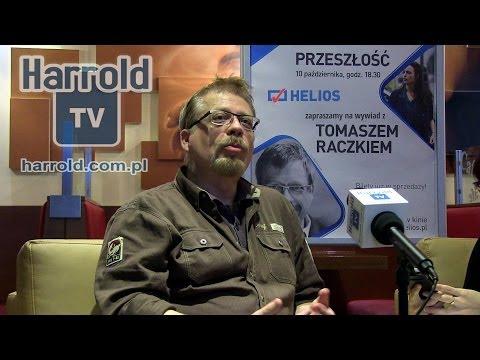 HARROLD TV -Tomasz Raczek