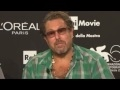 tv call Julian Schnabel