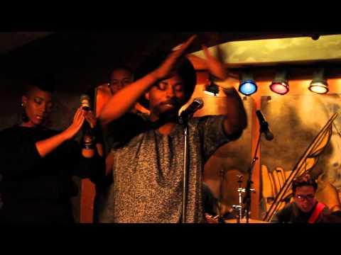 Coming to America (Igwe) - Olutayo (acoustic version)