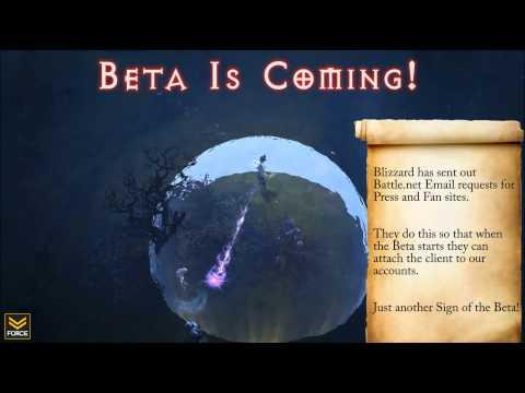 Новости по приглашениям на Бета тестировние!