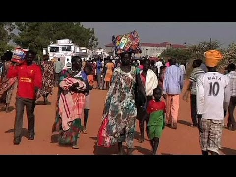 South Sudan bloodshed heightens UN fears of inter-clan war