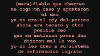 Los Bandoleros Don Omar Ft. Tego Calderon