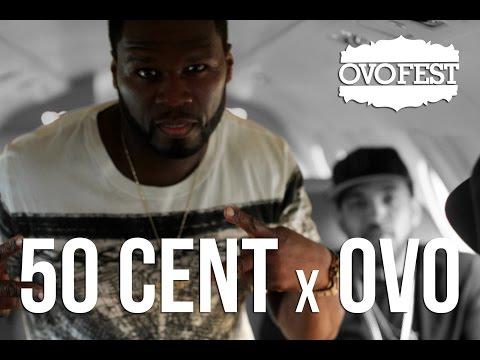 50 Cent @ OVO Fest 2014