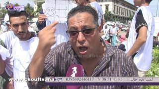 عندما يبكي الرجال..مهاجر مغربي يناشد الملك محمد السادس:أنا محكور فبلادي وبغيت غير حقي | حالة خاصة