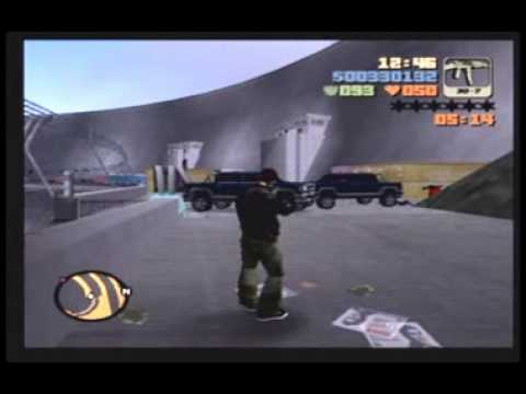 "Grand Theft Auto 3: FINAL MISSION! - ""The Exchange"", GTA3 - Grand Theft Auto 3: FINAL MISSION! - ""The Exchange"" Video Info: ps2 version of GTA3, recorded using a TV Wonder 200 Tuner card in my PC, and edited wi..."