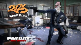 [Payday- The Heist - Gameplay]