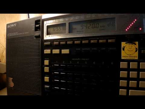 07 06 2017 Voice of Greece in Serbian to WeEu, WeEu 0655 on 9420, 9935 Avlis tx#3 and tx#1