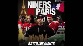 ASHKON NINERS IN PARIS