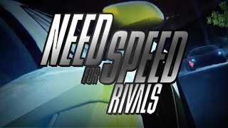 All Racer Cutscene Clips & Credits - Need for Speed Rivals | PS4 1080p HD