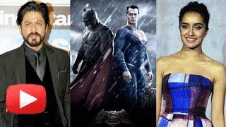 Batman Vs Superman, Bollywood Celebrities, Hollywood Movies,