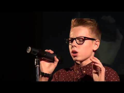 TURNING TABLES - ADELE performed by JOE DILLON at Open Mic UK Singing Competition
