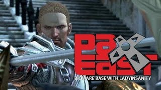 Romance, Release Date hints, Dragons! (PAX East Bioware Base news recap)