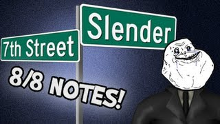 slender man 7th street download