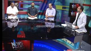 Ganesh Kumar MLA Alleges Corruption In PWD Ministry