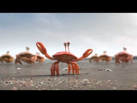 Liyn Crabs