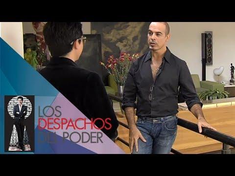 Los despachos del poder - Javier Marin