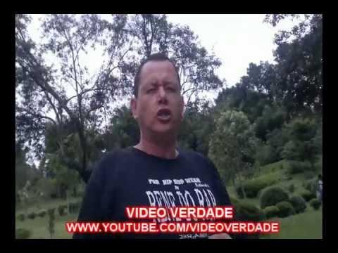COTIA ANIVERSARIO DA CIDADE & RENE DO RAP NO  VIDEO VERDADE ! ! ! !