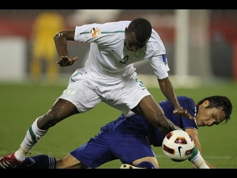 Saudi Arabia vs Japan: AFC Asian Cup 2011 (Full Match)
