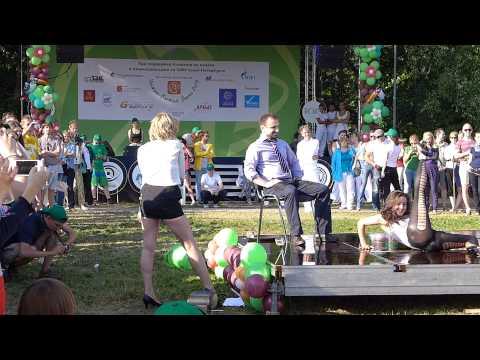 Конкурс МИСС МОКРАЯ МАЙКА 2013 - фестиваль Чижик Пыжик (5)