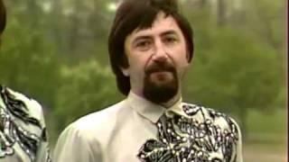 Два поля  А. Ярмоленко и ВИА Сябры - Syabry 1984