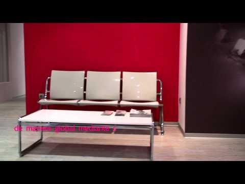 Visita clínica: Tour virtual Clínica Dorsia