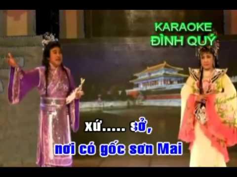 Karaoke TD Cong Chua Thiên Kieu thieu kep