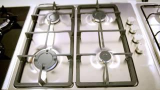 Inbouw kookplaat vervangen