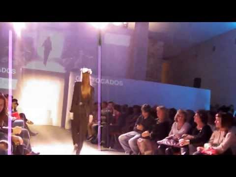 Desfile Diez tocados - Navarra Fashion Week 2013