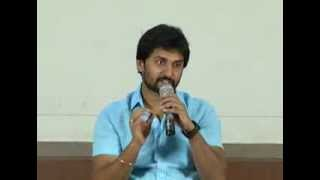 Nani-interview-About-Aaha-Kalyanam
