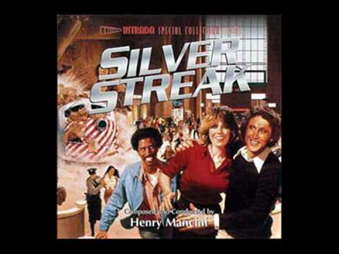 Henry Mancini - Hilly's Theme - Silver Streak, Soundtrack