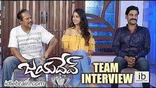Jayadev Movie Team Interview