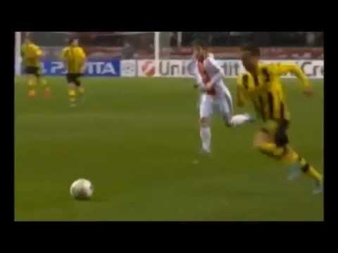 Ajax Amsterdam vs Borussia Dortmund 1-4 Alle Tore & Highlights - Ajax 1x4 Dortmund 21.11.2012