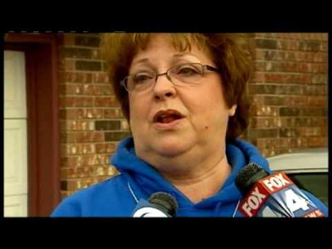 Harrisonville Woman Found Slain In Home