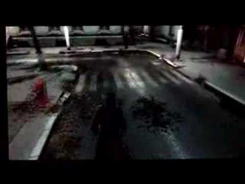 Pre-Alpha Cam Gameplay